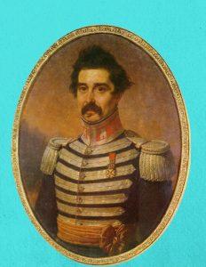 Agustín Codazzi (1793-1859), jefe de la Comisión Corográfica, precisa que en 1850 Charalá exportaba tejidos a Tundama, Tunja y al Casanare.