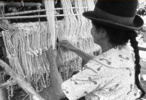 Encarnación Cala. Fotografías: Beatriz Bayona, 1981